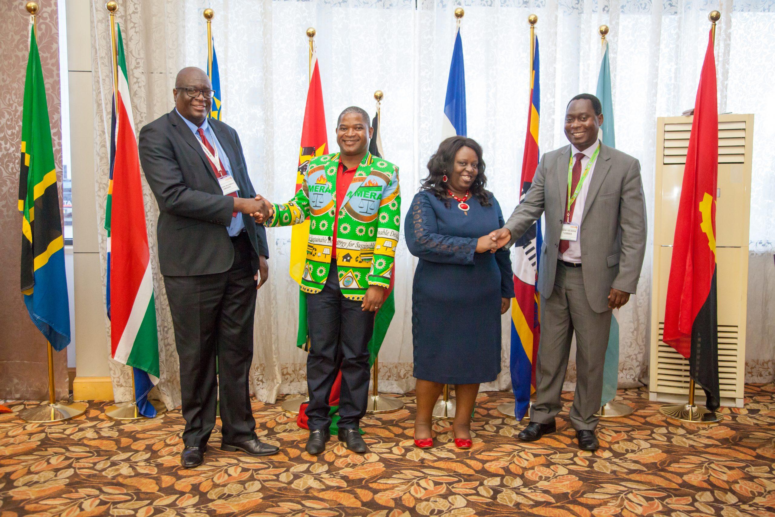 15th RERA AGM Lilongwe – 2018