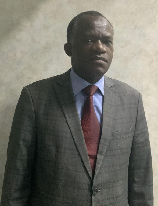 Nobert Matarutse-Consumer Services Manager - ZERA